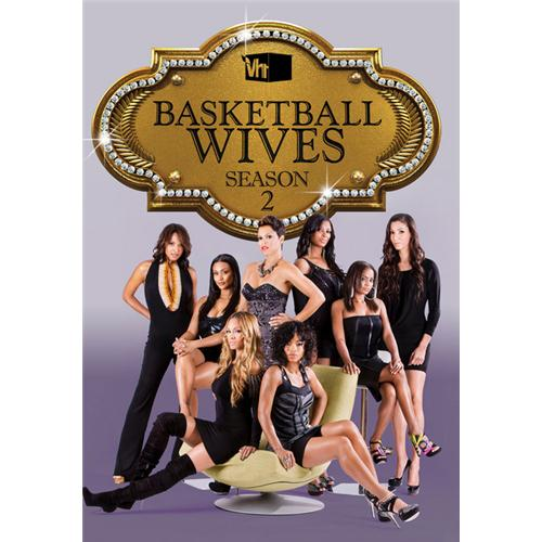 Basket Ball Wives: Seasons 2(3 Disc Set) DVD Movie 2011 - Drama Movies and DVDs