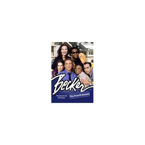 Becker Season 4 (2001-2002) DVD Movie 2001-2002