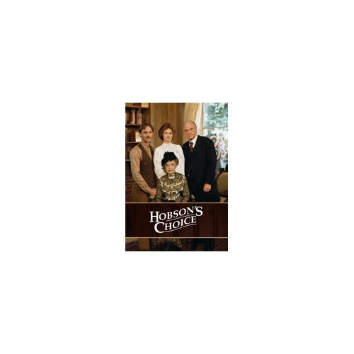 Hobsons Choice DVD Movie 1983 886470651146