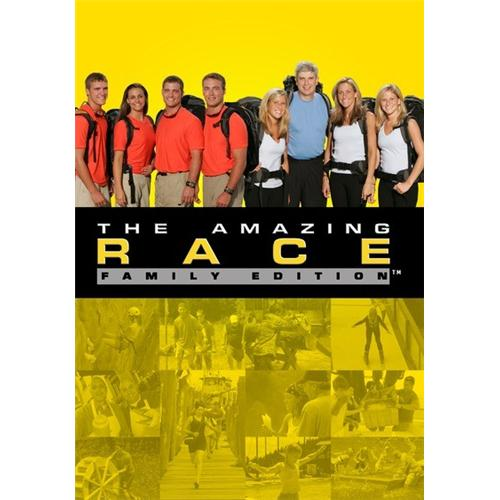 Amazing Race Season 8 DVD Movie 2005 - Drama Movies and DVDs