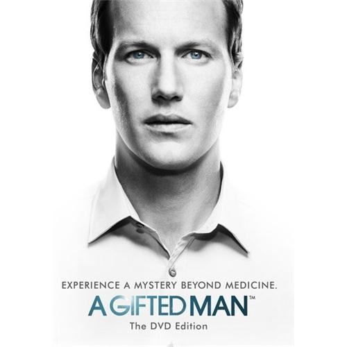 A Gifted Man - The Complete Series DVD Movie 2011-2012 - Drama Movies and DVDs