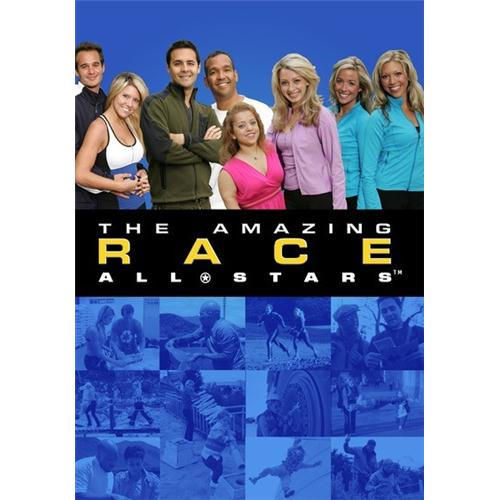 Amazing Race Season 11 (2007) DVD Movie 2007 - Drama Movies and DVDs