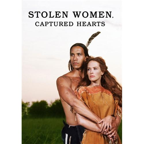 Stolen Women, Captured Hearts DVD Movie 887936463389