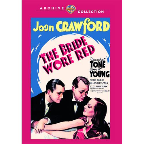 Bride Wore Red, The - Comedy Movies and DVDs