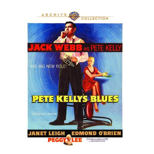 Pete Kelly's Blues BD-50 888574055721