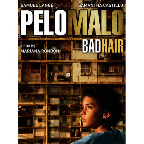 Bad Hair (Pelo Malo) DVD-5 889290178626