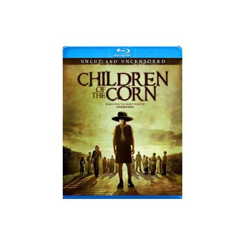 CHILDREN OF THE CORN 2009 (BLU-RAY) 13132232096
