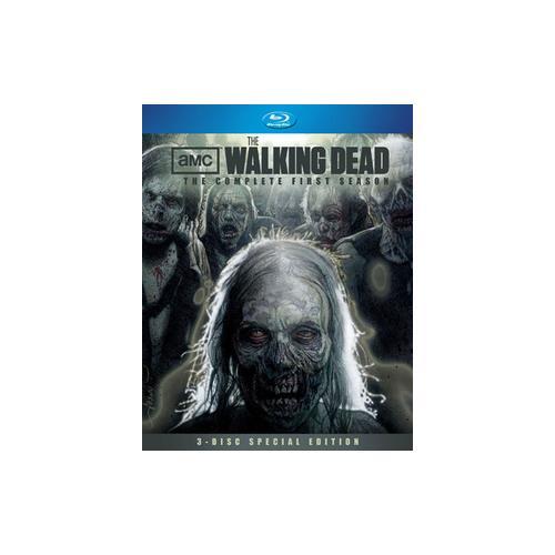 WALKING DEAD (BLU-RAY/SPECIAL EDITION) 13132309798