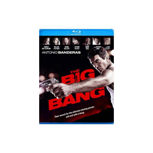 BIG BANG (BLU-RAY) 13132311890