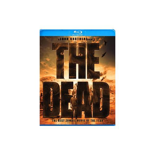 DEAD (BLU-RAY) 13132346991