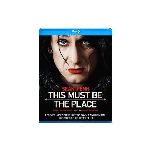 THIS MUST BE THE PLACE (BLU-RAY) 13132474199