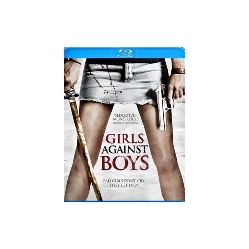 GIRLS AGAINST BOYS (BLU-RAY) 13132594392