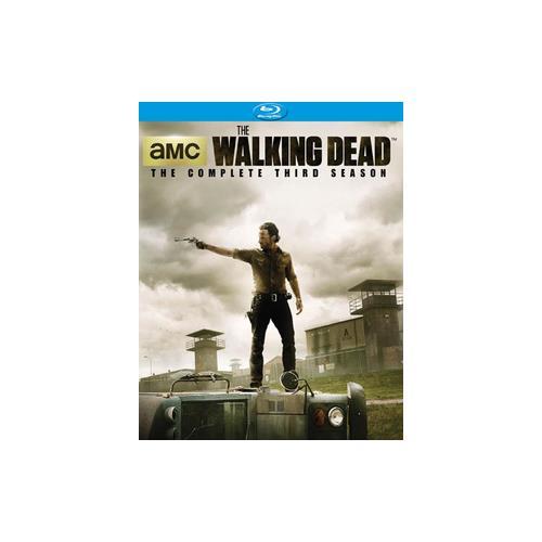 WALKING DEAD-SEASON 3 (BLU-RAY/5 DISC) 13132600918