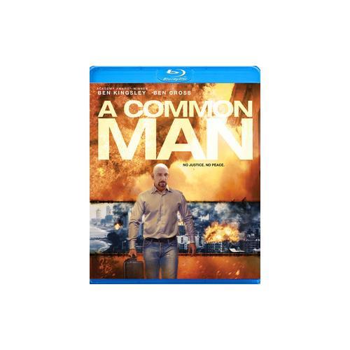 COMMON MAN (BLU-RAY) 13132603483