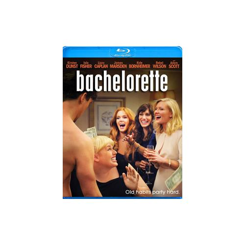 BACHELORETTE (BLU-RAY) 13132604589