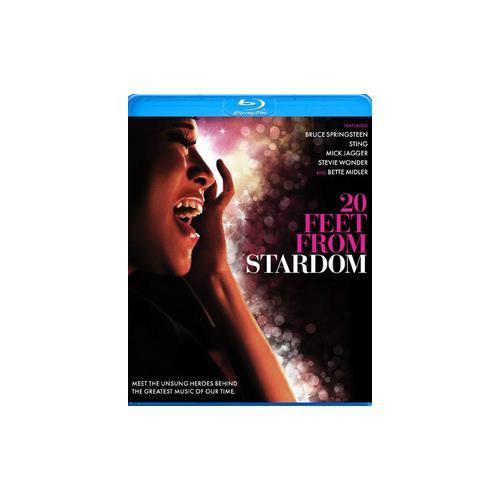 20 FEET FROM STARDOM (BLU-RAY) 13132609065