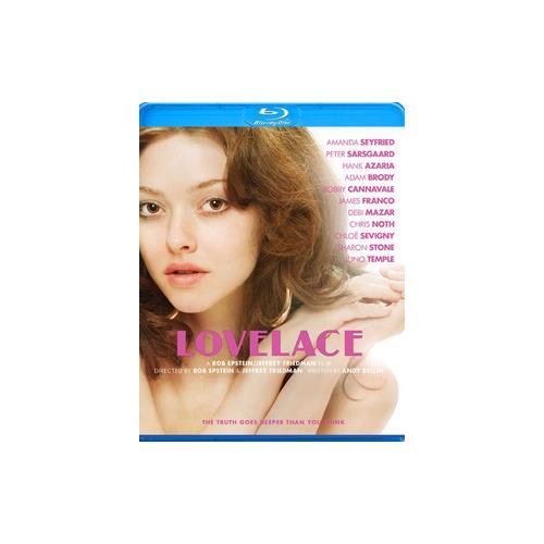 LOVELACE (BLU-RAY) 13132609140