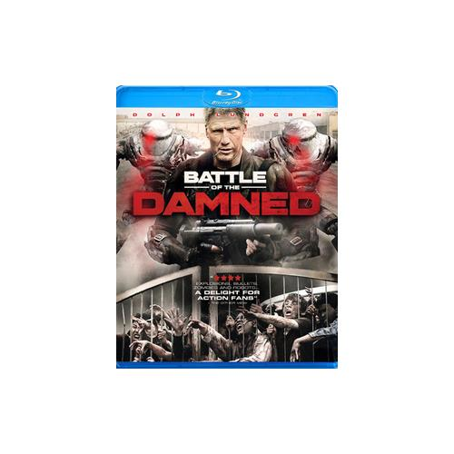 BATTLE OF THE DAMNED (BLU-RAY) 13132613840