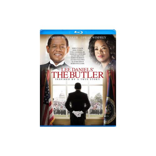 BUTLER (2013/BLU-RAY/LEE DANIELS) 13132617114