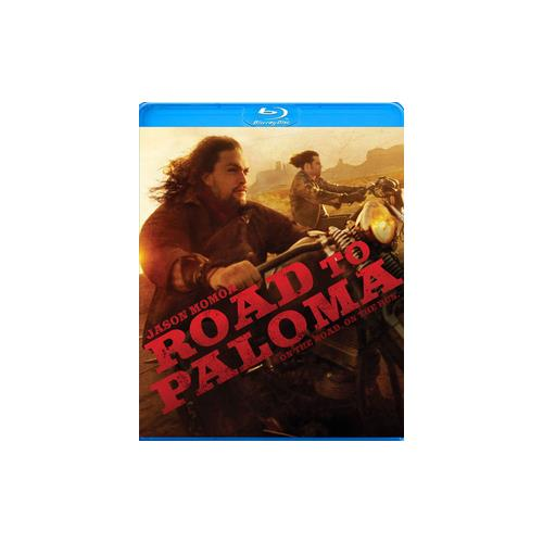 ROAD TO PALOMA (BLU-RAY) 13132617305