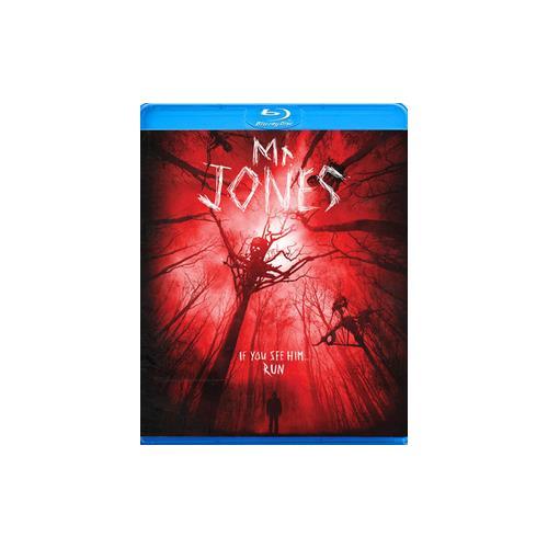MR JONES (BLU-RAY) 13132617558