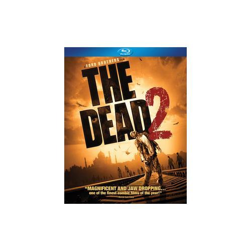 DEAD 2 (BLU-RAY) 13132621043