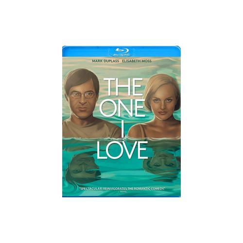 ONE I LOVE (BLU-RAY) 13132623351
