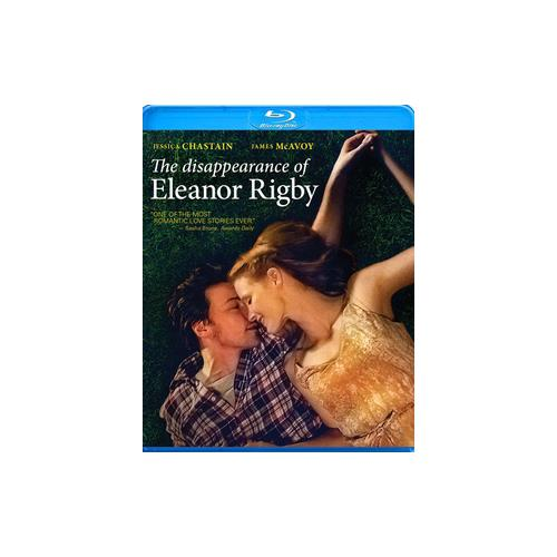 DISAPPEARANCE OF ELEANOR RIGBY (BLU-RAY) 13132624259