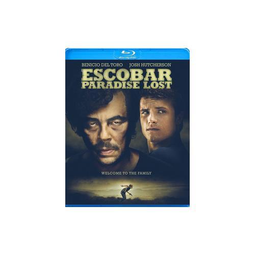 ESCOBAR-PARADISE LOST (BLU-RAY) 13132624761