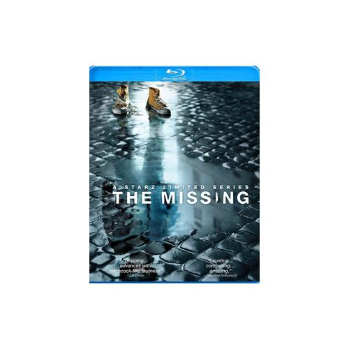 MISSING (BLU-RAY/2 DISC) 13132629360
