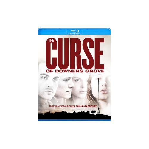 CURSE OF DOWNERS GROVE (BLU-RAY) 13132634326