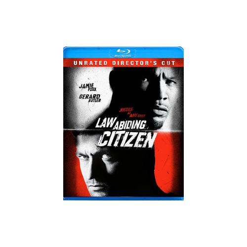 LAW ABIDING CITIZEN (BR) 13138312280