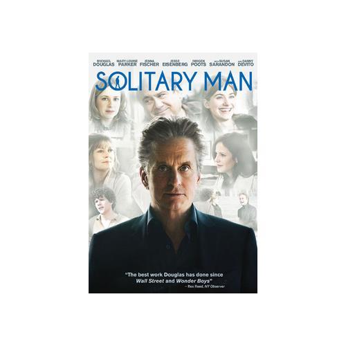 SOLITARY MAN (DVD) 13132154893