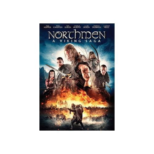NORTHMEN-VIKING SAGA (DVD) 13132628752