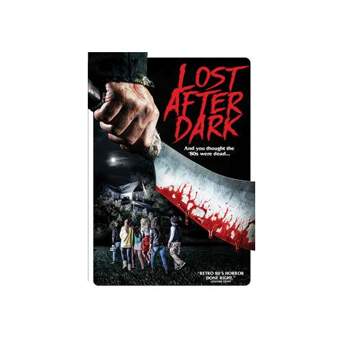 LOST AFTER DARK (DVD) 13132631431