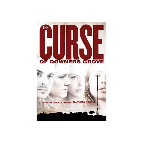 CURSE OF DOWNERS GROVE (DVD) 13132634319