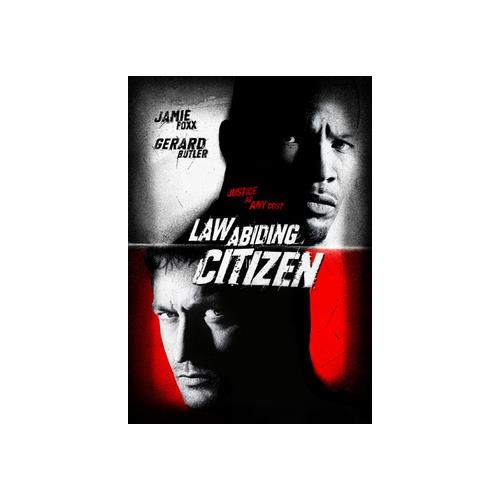 LAW ABIDING CITIZEN (DVD) 13138010292