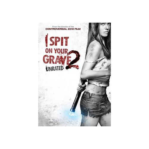 I SPIT ON YOUR GRAVE 2 (DVD) 13132601830