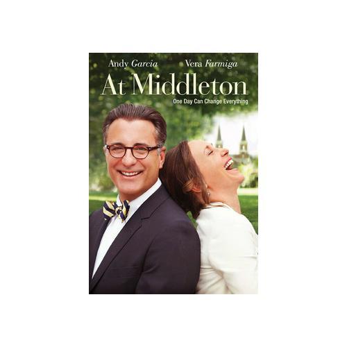 AT MIDDLETON (DVD) 13132602189