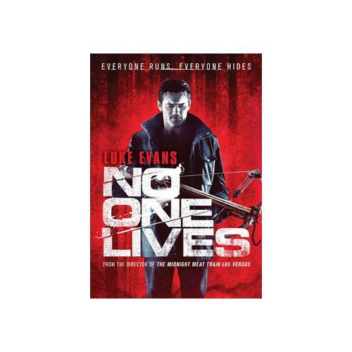 NO ONE LIVES (DVD) 13132607023