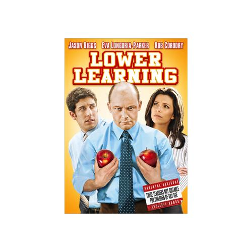 LOWER LEARNING (DVD) 13138219084