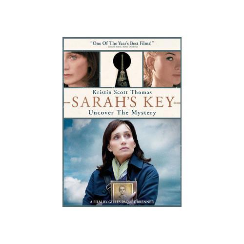 SARAHS KEY (DVD) 13132369297