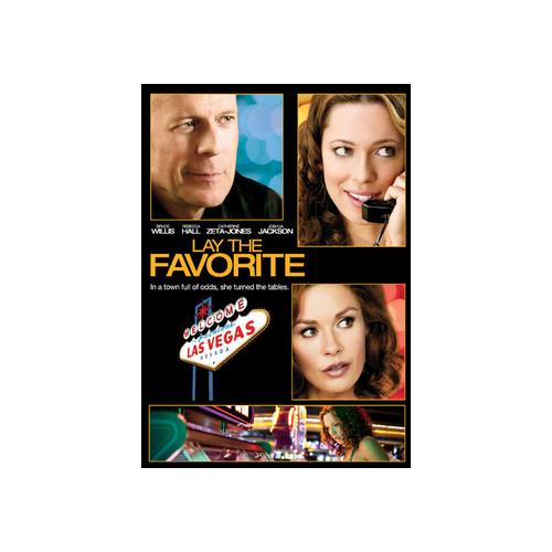 LAY THE FAVORITE (DVD) 13132604053