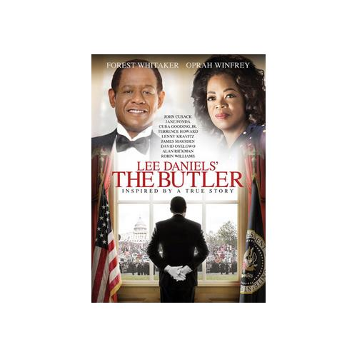 BUTLER (2013/DVD/LEE DANIELS) 13132611808
