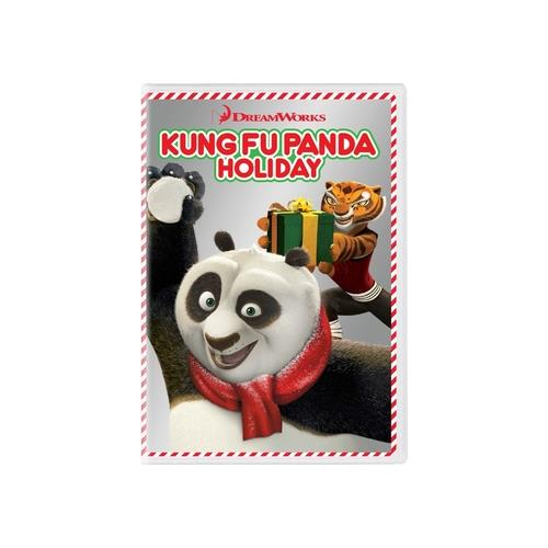 KUNG FU PANDA HOLIDAY (DVD) (WS/1.78:1) 37117077434