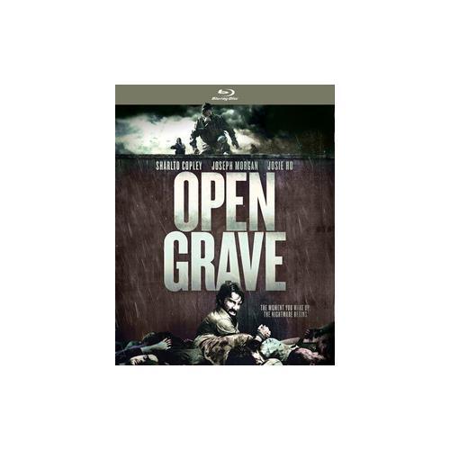 OPEN GRAVE (BLU-RAY/2013/WS/TRIBECA FILM) 25192240195