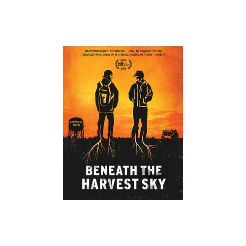 BENEATH THE HARVEST SKY (BLU-RAY/WS) 25192248696
