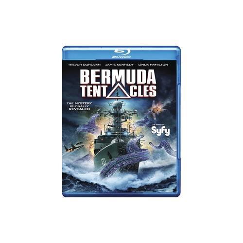 BERMUDA TENTACLES (BLU-RAY/WS) 883476144610