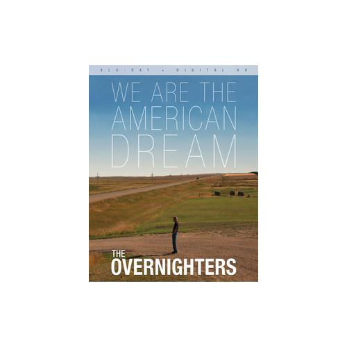 OVERNIGHTERS (BLU RAY) 883476145952