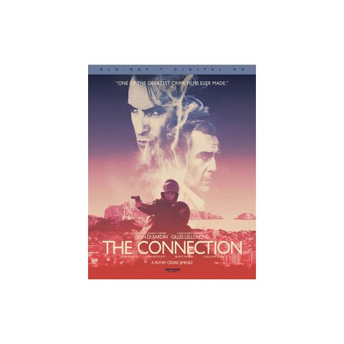 CONNECTION (BLU-RAY/WS) 883476148526